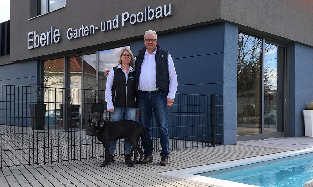 Poolbau Augsburg / Ingolstadt