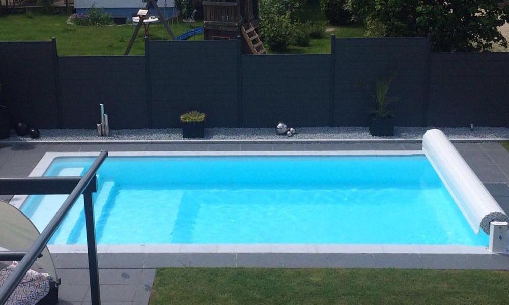 Poolbau Hamburg - Desjoyaux Strube