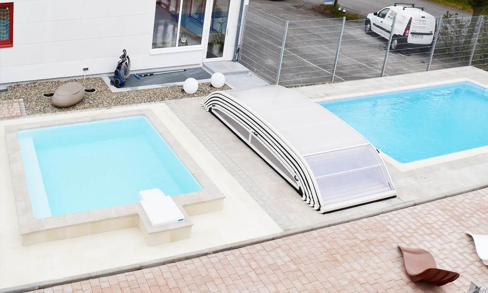 Poolbau Nürnberg / Bamberg / Würzburg Desjoyaux
