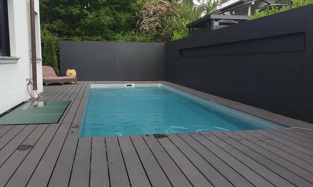 Poolbau St. Pölten / Wien / Linz