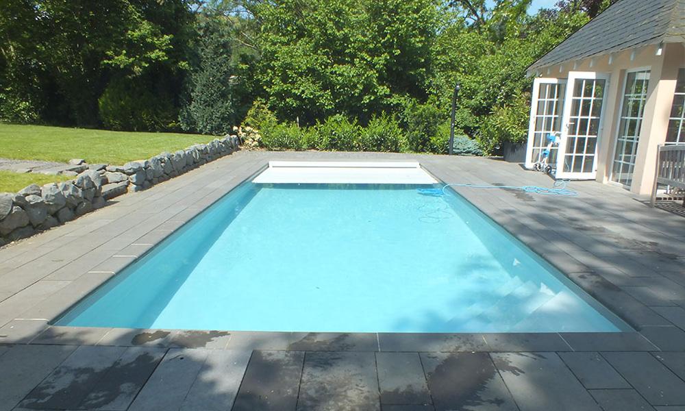 Swimmingpool Bonn / Koblenz
