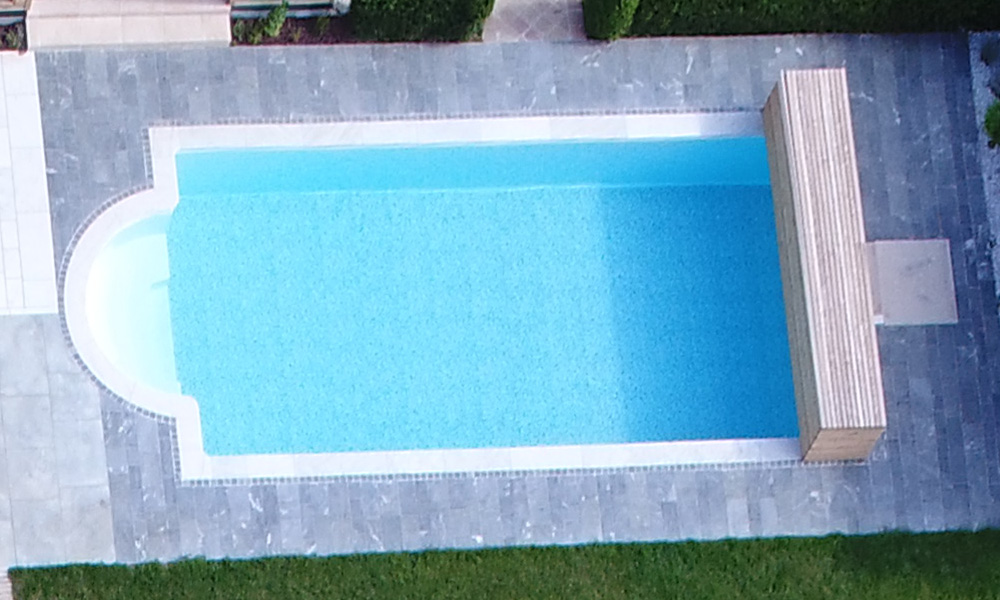 Swimmingpool Österreich Graz