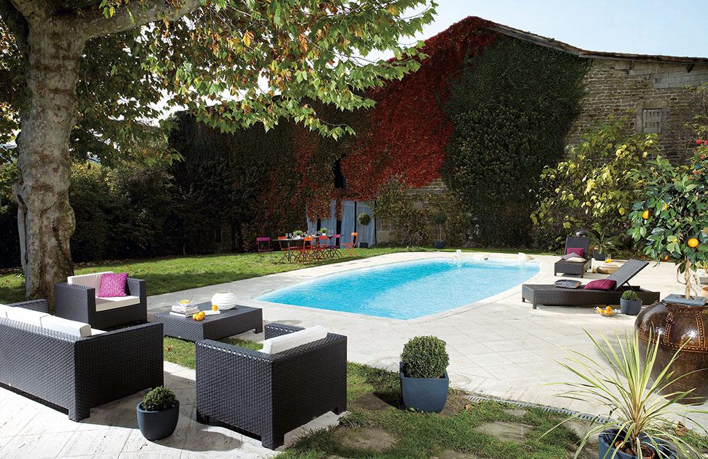 Pool im eigenen Garten Region Hannover