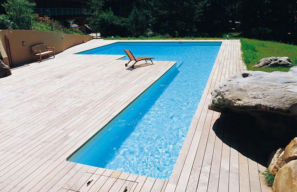 Swimmingpool individuell Pfyn Winterthur