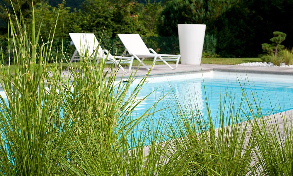 Swimmingpool Garten Kirchheimbolanden